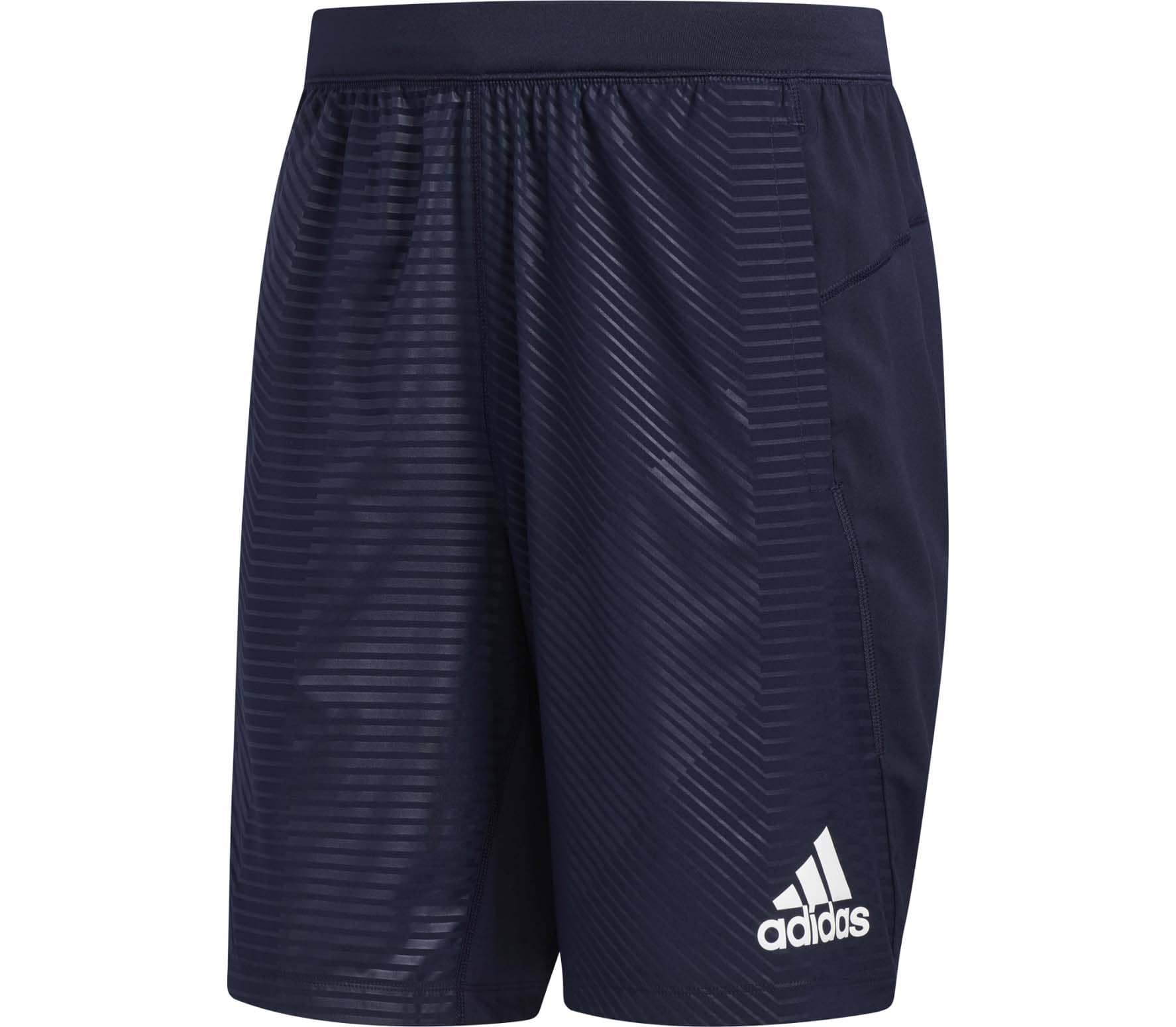 adidas 4KRFT Graphic Woven 10 inch Men