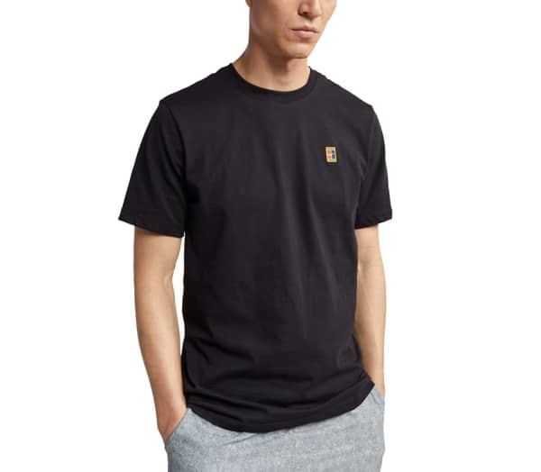 NIKE NikeCourt Men Tennis Top - 1