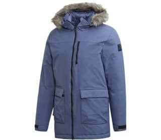 XPLORIC Men Parka