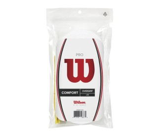 Wilson Pro Overgrip - 30 Pack Grip tennis