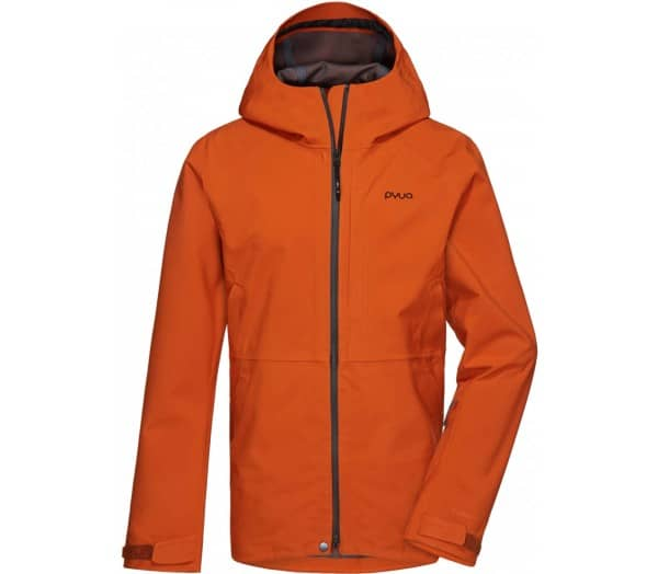 PYUA Excite Men Ski Jacket - 1
