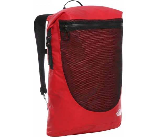 THE NORTH FACE Waterproof Rolltop Zaino - 1