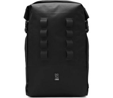 Chrome - Urban Ex Rolltop 28 L daypack (black)
