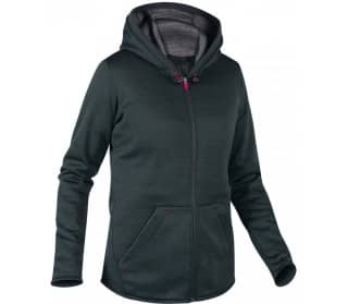 Komperdell Hoody Shirt Femmes Protection dorsale