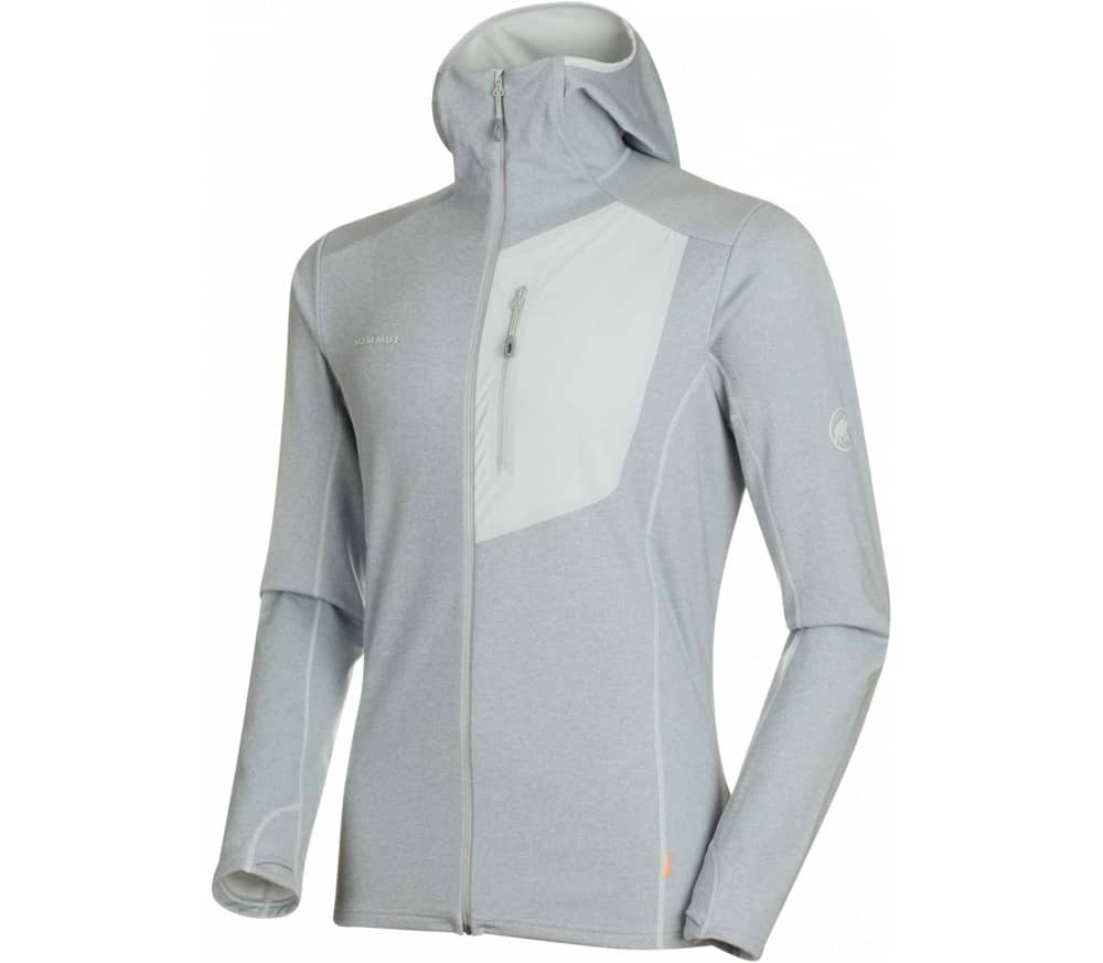 Aconcagua Light ML Herren Fleecejacke