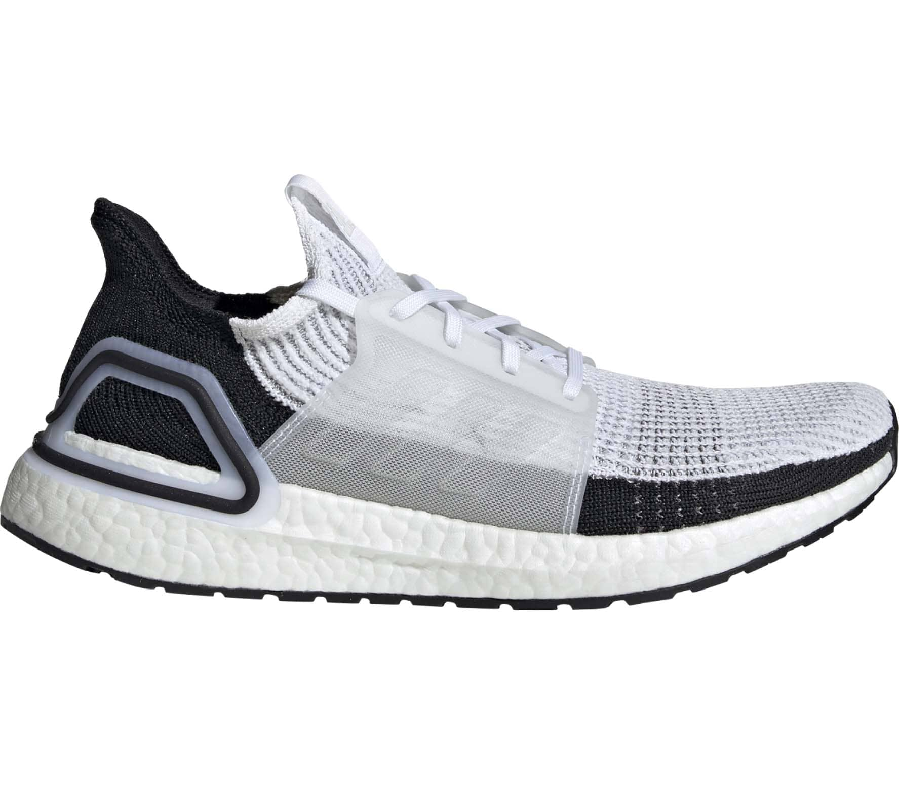 pretty nice 94ed1 1898e adidas - Ultraboost 19 chaussures de running pour hommes (blanc)
