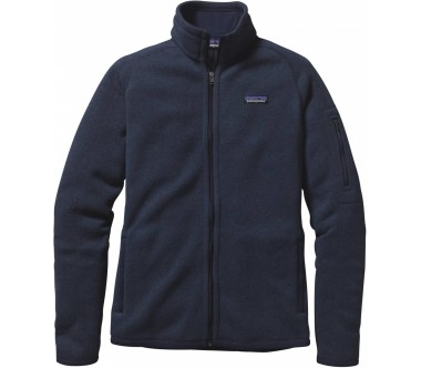 Patagonia - Better sweater women's fleece jacket (blue)