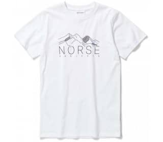 Niels Mountains Herren T-Shirt