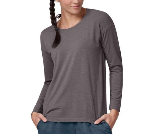 ON Comfort Long Damen Laufshirt - 1