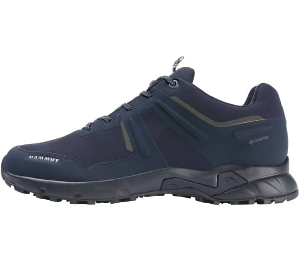 MAMMUT Ultimate Pro Low GORE-TEX Men Hiking Boots - 1