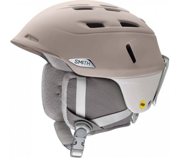SMITH COMPASS MIPS Damen Skihelm - 1