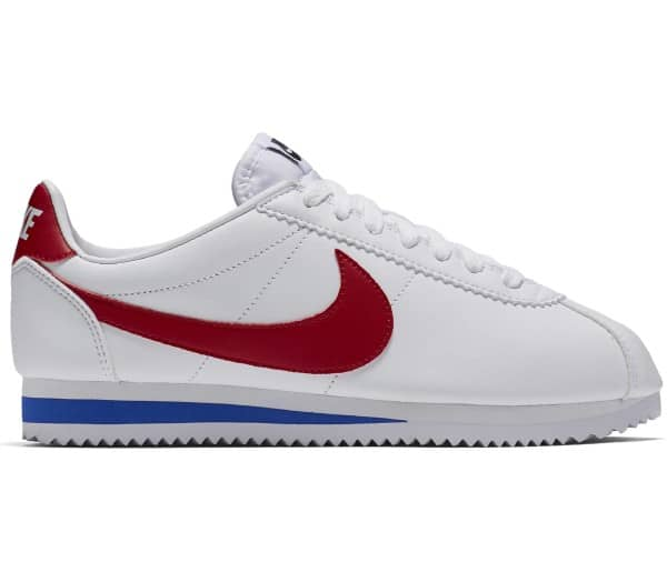 NIKE Classic Cortez Dames Sneakers - 1