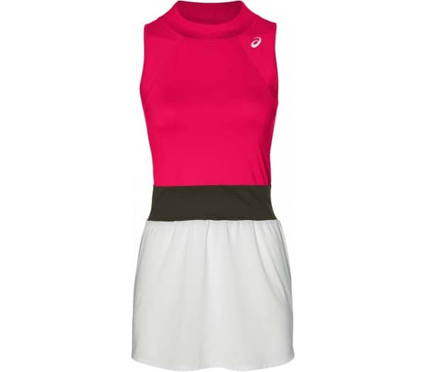 ASICS Club Women Tennis Dress - 1