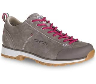 Dolomite Cinquanta­quattro Low Women Shoes