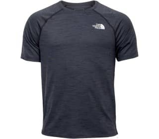 The North Face Active Trail Jacquard S/S Men Functional Top