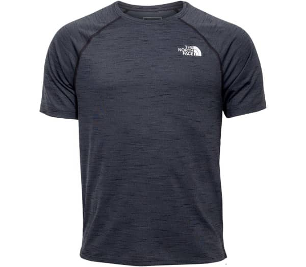THE NORTH FACE Active Trail Jacquard S/S Men Functional Top - 1