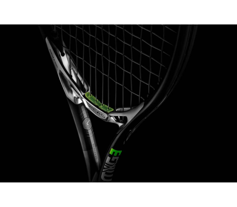 Head - MxG 3 (unstrung) tennis racket