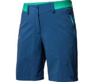 Salewa Pedroc Cargo 2 DST Women Outdoor Shorts
