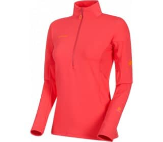 Moench Advanced Damen Halfzip