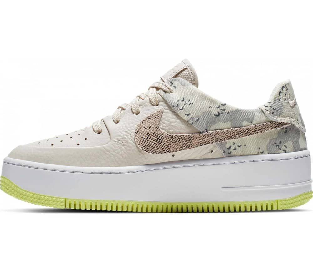 Air Force 1 Sage Low Premium Dames Sneakers online kaufen