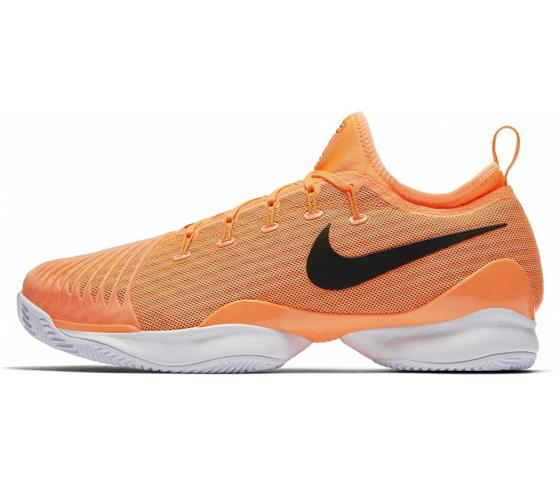 c8caf5ff0e75 Nike - Air Zoom Ultrafly Low Clay men s tennis shoes (orange) - buy ...