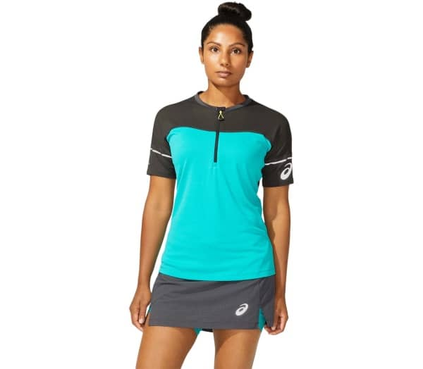 ASICS Fujitrail Women Running-Top - 1