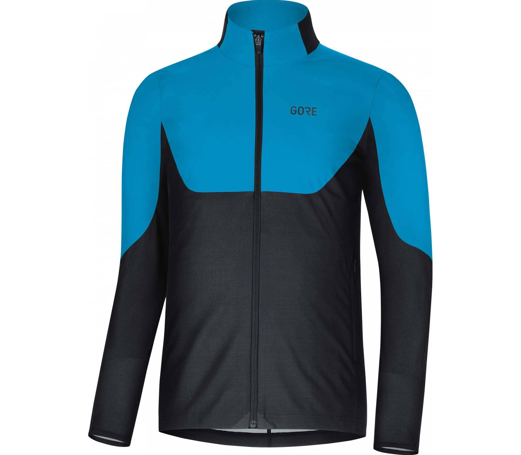 R5 Windstopper Men Running Jacket