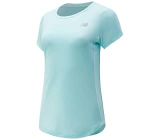 New Balance Accelerate Damen Laufshirt