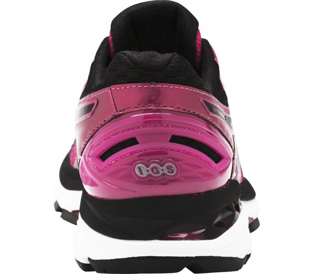 quality design df39c be354 ASICS - Gt-2000 5 women s running shoes (pink)