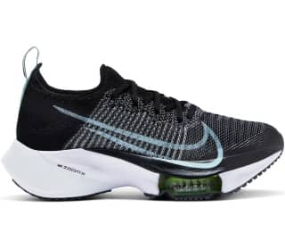 Nike Air Zoom Tempo Next% Flyknit Damen Laufschuh