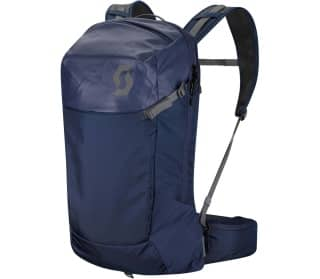 Scott Pack Trail Rocket FR' 16 Backpack