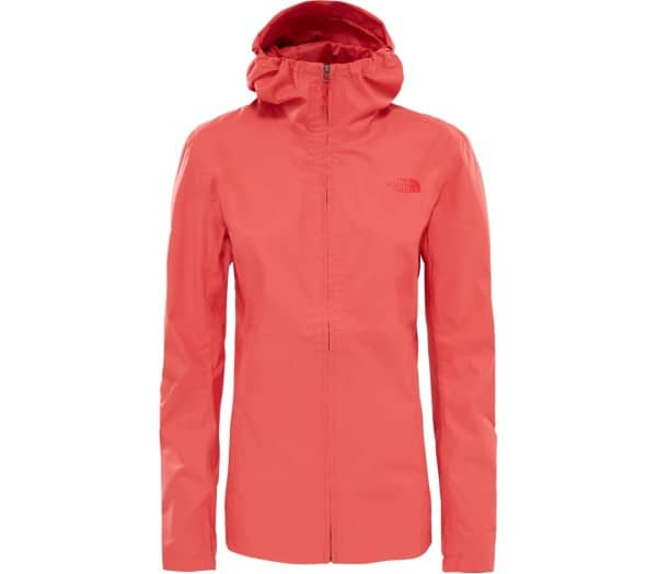 THE NORTH FACE Tanken Donna Giacca impermeabile - 1