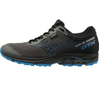 Mizuno Wave Rider GORE-TEX Women Running Shoes