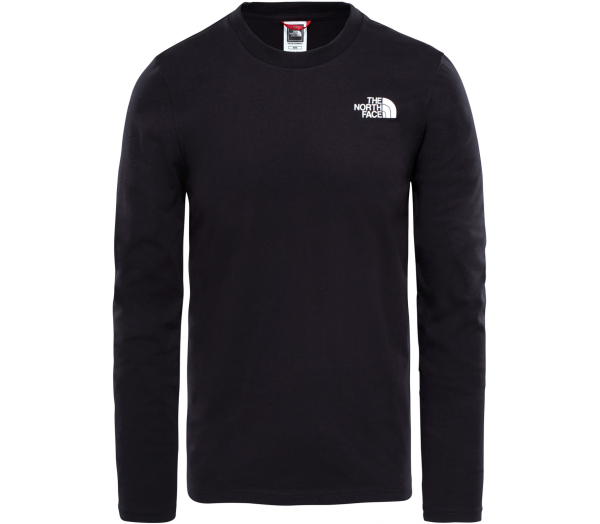 THE NORTH FACE L/S Easy Men Jumper - 1