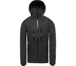The North Face Chakal Hommes noir