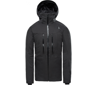 The North Face - Chakal Herren Skijacke (grau)
