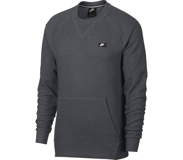 NIKE SPORTSWEAR Optic Men Sweatshirt - 1
