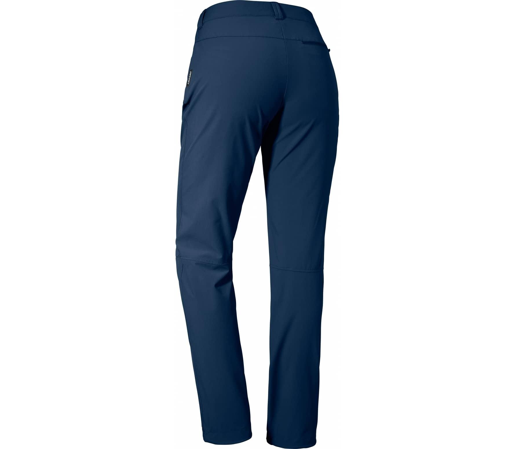 Schöffel Granada1 Kvinder Udendørs bukser (mørkeblå)