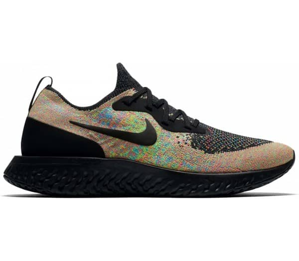 NIKE Epic React Flyknit Hommes Chaussures running