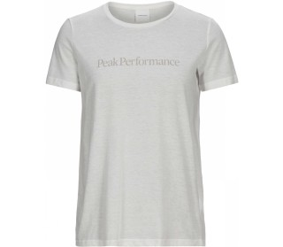Peak Performance Track Damen T-Shirt