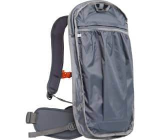 s.BIKE Base Unit Compact Unisex Rucksack