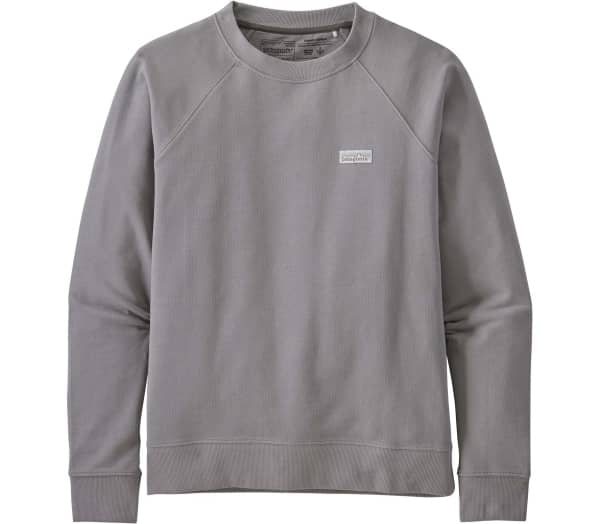 PATAGONIA Pastel P-6 Label Organic Crew Women Long Sleeve - 1