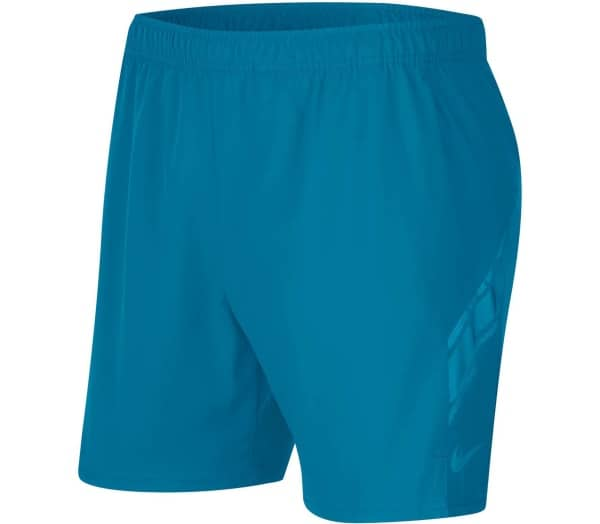 NIKE NikeCourt Dry Men Tennis Shorts - 1