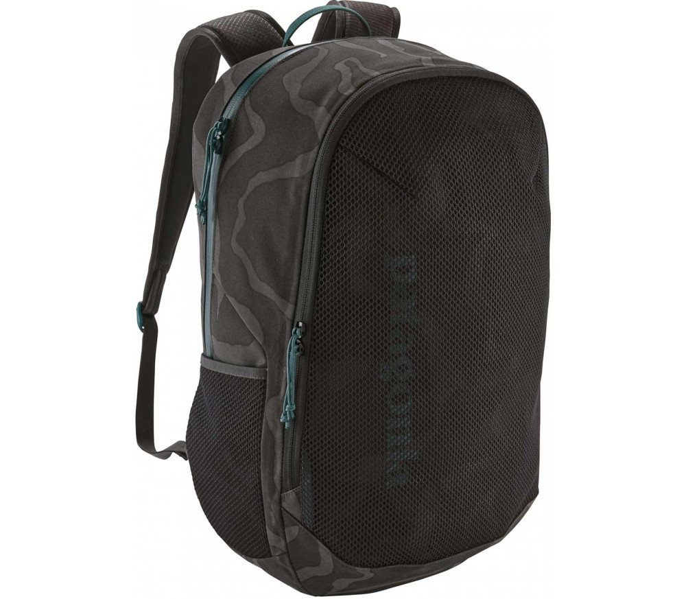 Patagonia - Planing Divider Pack 30L backpack (black)