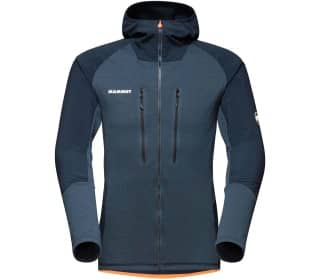 Mammut Eiger Extreme Eiswand Advanced Uomo Giacca in pile