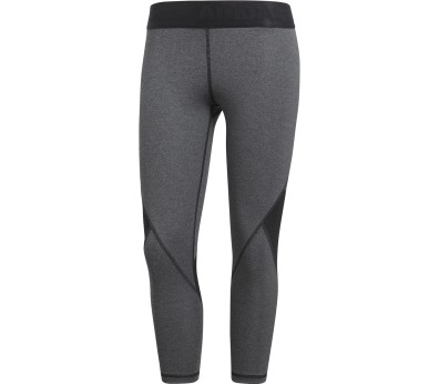 Adidas - ASK SPR 34H Damen Trainingstight (dunkelgrau)