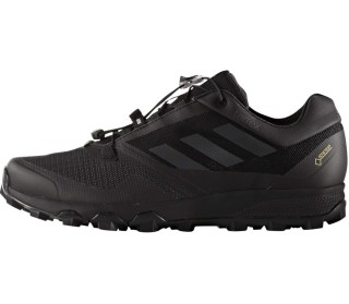 263323d09e09 kriegersvej 27 århus Adidas - Terrex Trailmaker GTX men s hiking shoes  (black grey)