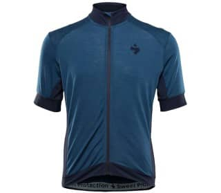 Sweet Protection Crossfire Merino Men Cycling Jersey