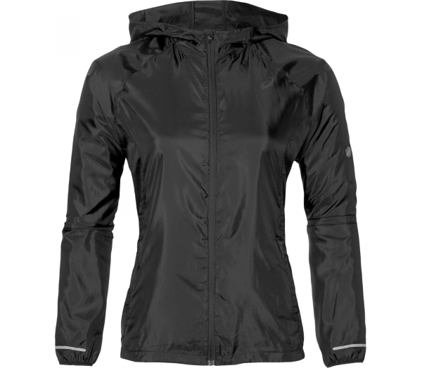 ASICS PACKABLE Damen Laufjacke - 1