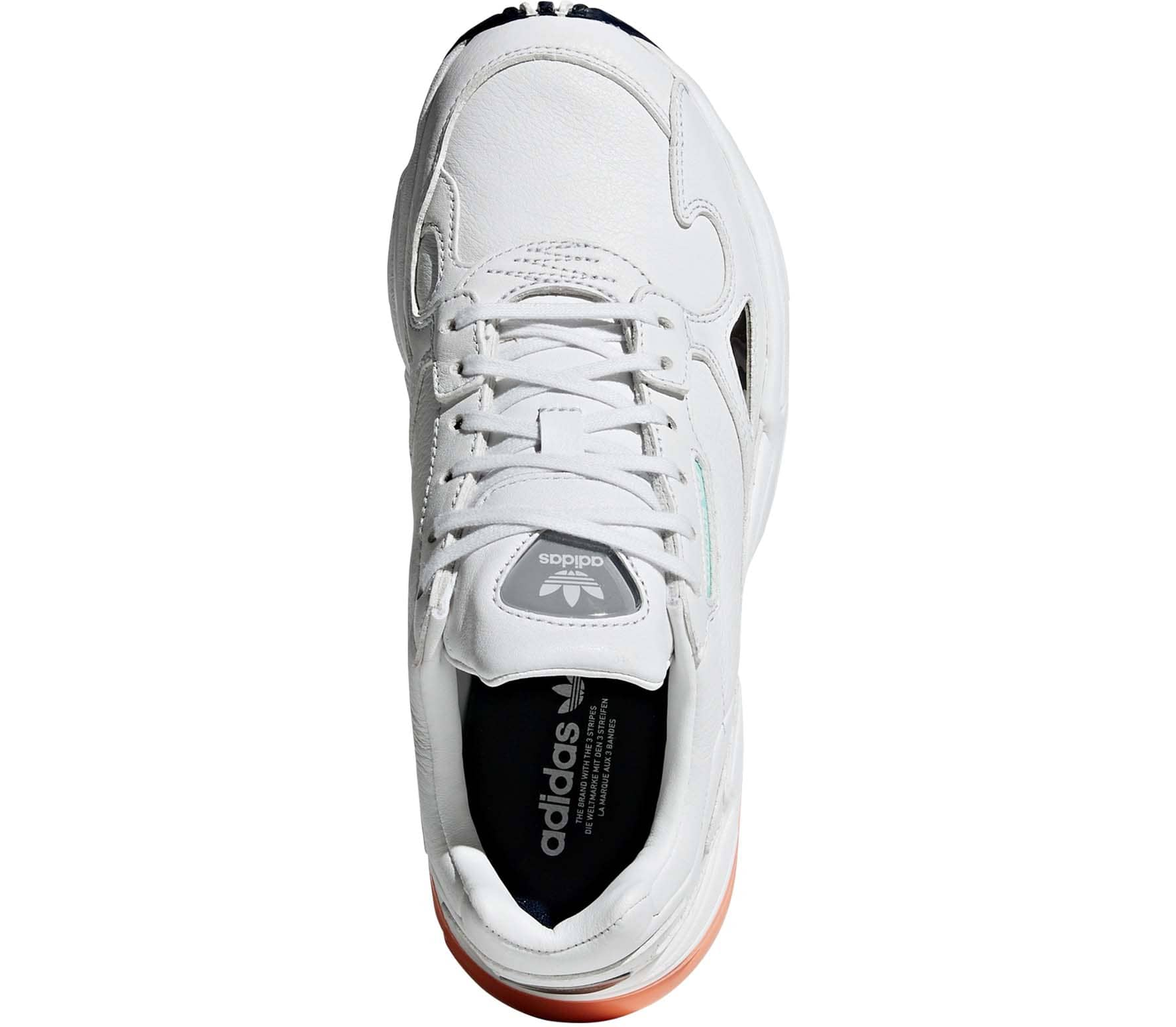 2018 sneakers official store many styles Falcon Women Sneakers